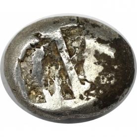 Stater 500 v. Chr revers