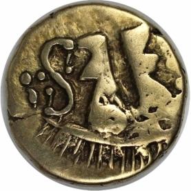 AV-1/4 Stater 65/40 v. Chr avers