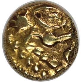 AV-1/4 Stater 60-25 v. Chr avers