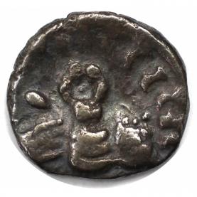 Quinar 100-50 v. Chr revers