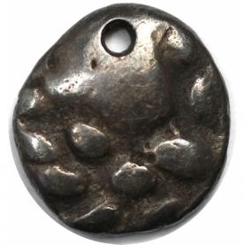 Quinar 1. Jhdt. v. Chr avers