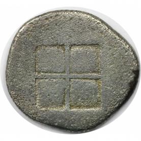 Drachme 480 v. Chr revers
