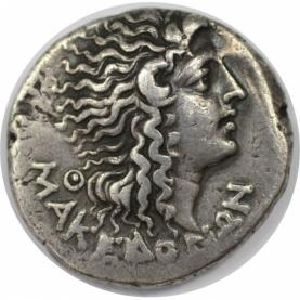 Tetradrachme 93 - 87 v. Chr avers