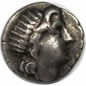 Drachme 188 - 170 v. Chr avers