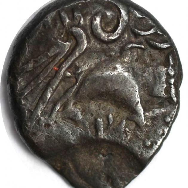 Quinar 2./1. Jhdt. v.Chr avers