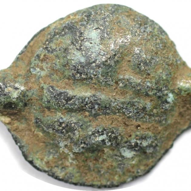 Potin 1. Jhdt. v. Chr avers