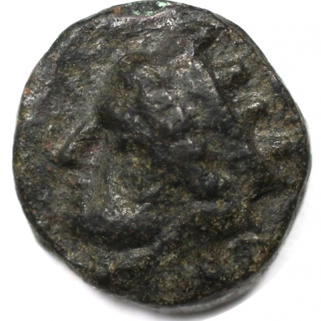 Halk 330 - 275 v. Chr avers