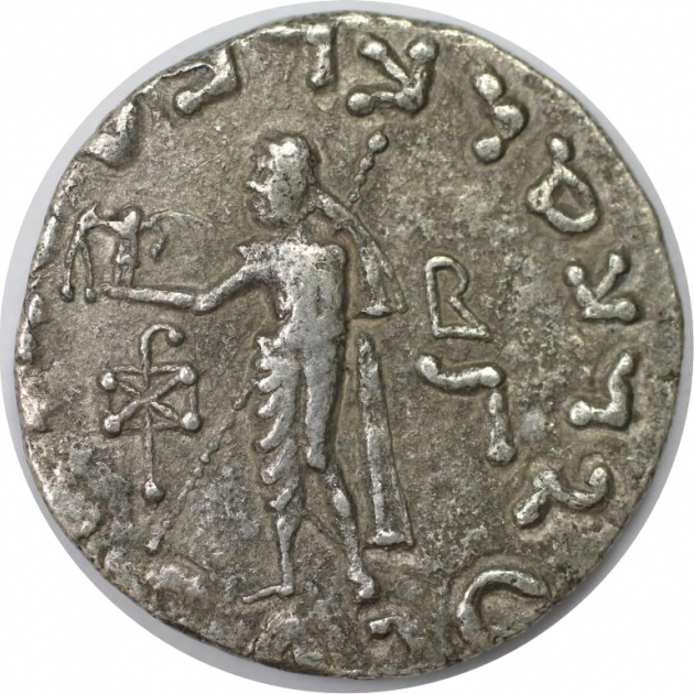 Tetradrachme 35 v. Chr. - 10 n. Chr revers